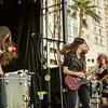 Haim @ Life is Beautiful Festival, Las Vegas 10-26-2013