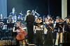 Zoe Keating w/ Magik* Magik Orchestra @ Fox Theater, Oakland 01-31-2014